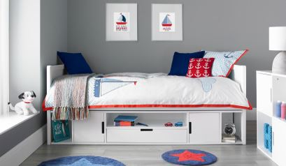Children's Beds - Beds for Kids & Toddlers   Time4Sleep