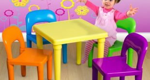 Shop Children's Table and Chairs Set - Free Shipping Today