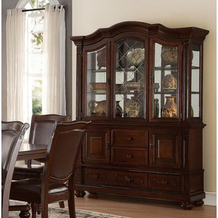 What are the advantages of decorating   your house with china hutch?