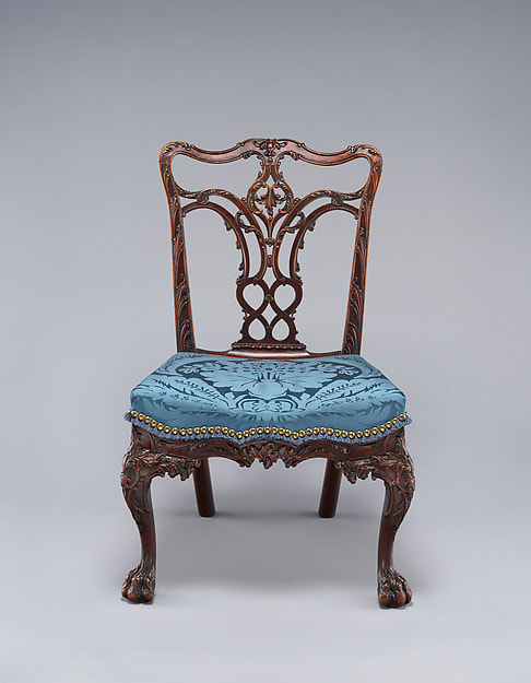 Thomas Chippendale: The Most Influential Furniture Designer in History