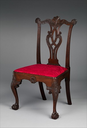 Chippendale Furniture: History & Style | Study.com