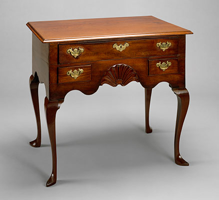 American Furniture, 1730u20131790: Queen Anne and Chippendale Styles