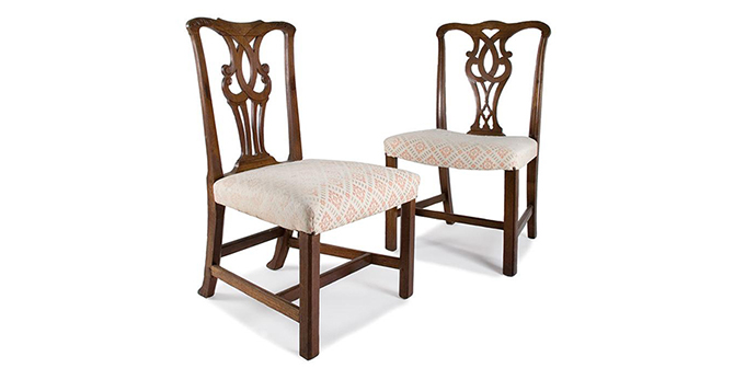 Chippendale Furniture: 10 Things You Didn't Know