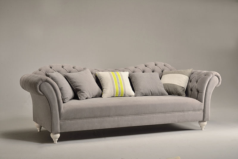 How to choose classic sofa - Decorating ideas