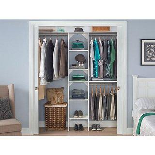 Buy Closet Organizer Closet Organizers & Systems Online at Overstock