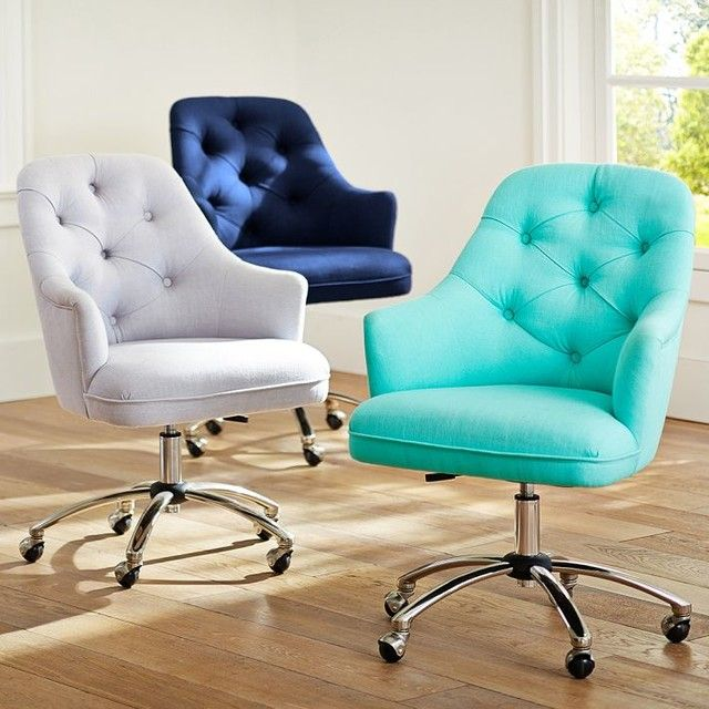 20 Stylish and Comfortable Computer Chair Designs | Office