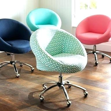 Coral Desk Chair Office Chairs For Petite Frames Inspirational By