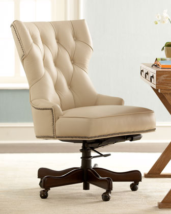 cream colored office chairs : Best Computer Chairs For Office and