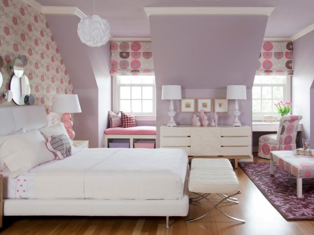 Bedroom Wall Color Schemes: Pictures, Options & Ideas | HGTV