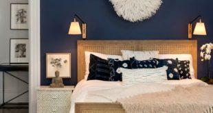 Bedroom Paint Color Trends for 2017 | BHG's Best DIY Ideas | Blue