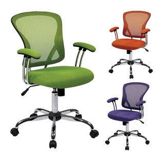 Colorful Desk Chairs Edison Office - ravivdozetas.info
