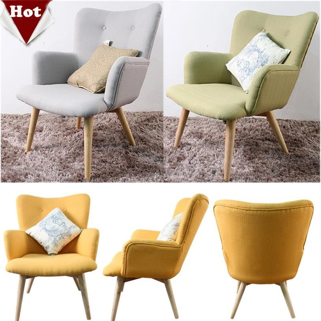 Wholesale!Fashion wood sofa,living room furnture Comfortable chair