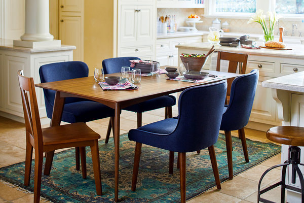 How to Choose the Right Dining Table for Your Home - The New York Times