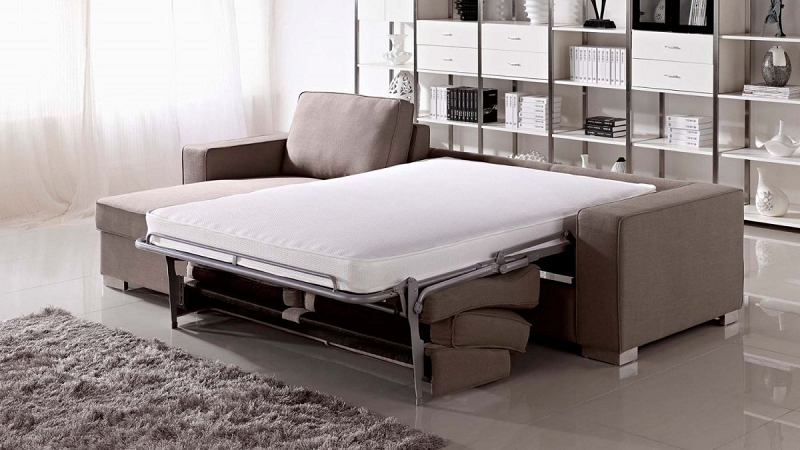 The 14 Best Sofa Bed Mattresses Reviews & Beginner's Guide for 2019