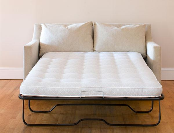 A Comfortable Sofa Bed ? Yes, Really! - McRoskey Mattress