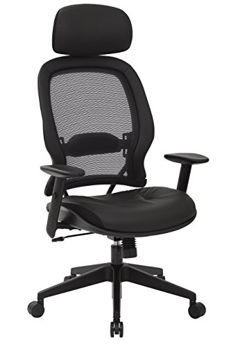 10 Best Office Chairs of 2019 | Reviews & Guide To Ergonomics And