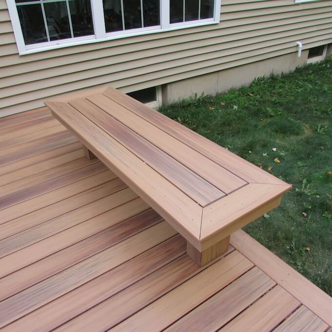 2019 Composite Decking Prices | Cost of Composite Decking