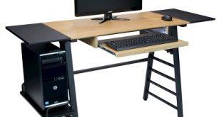 Computer Desk - Wood - Studio Designs : Target