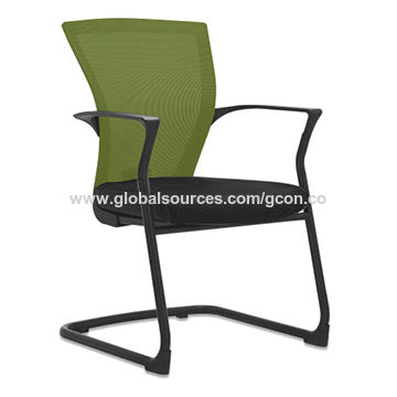 China Office conference mesh meeting room chairs from Liuzhou