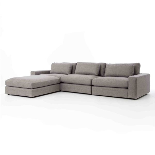 Kensington Bloor Sectional RAF in Chess Pewter from the Kensington