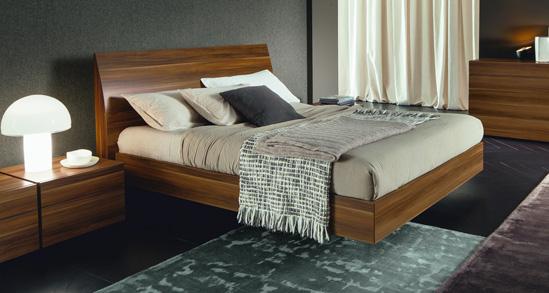 Modern Contemporary Bedroom Furniture in Boulder | Denver, CO