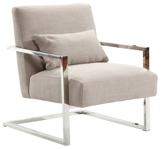 Skyline Club Chair - Contemporary - Armchairs And Accent Chairs - by