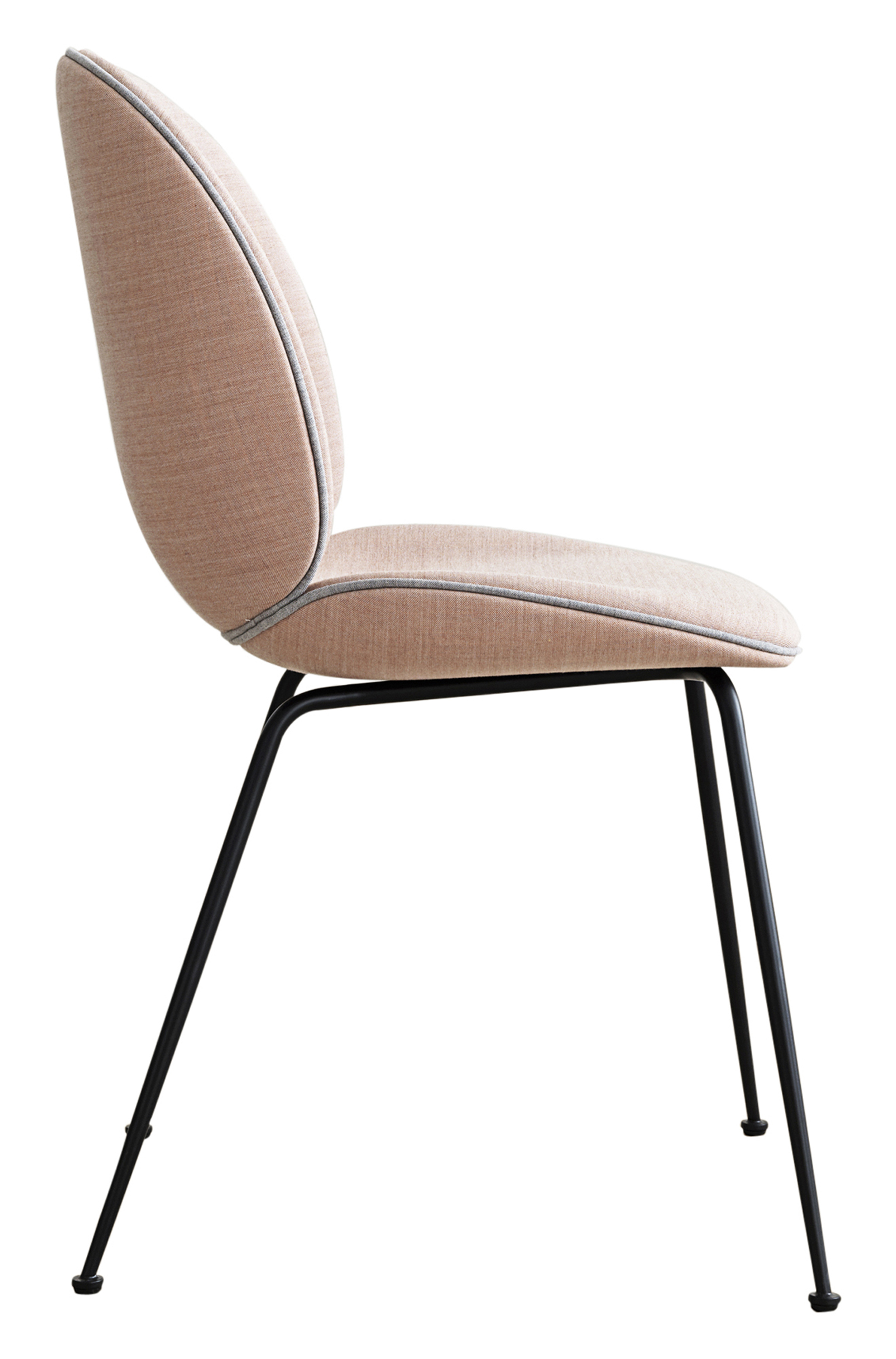 BEETLE DINING CHAIR - Contemporary Mid-Century Modern Dining Chairs