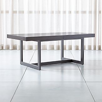 Modern Dining Tables | Crate and Barrel