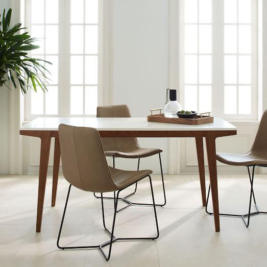 Contemporary Dining Tables – Fashionable   One To Have