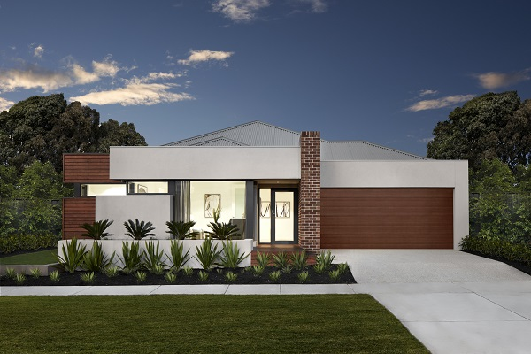 Modern & Contemporary Home Designs Melbourne - Boutique Homes