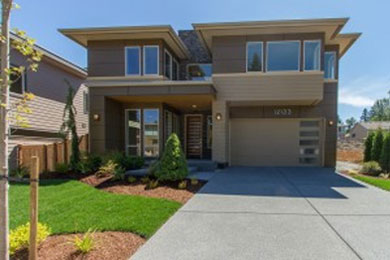 Merit Homes, Inc. | Modern homes in Kirkland WA