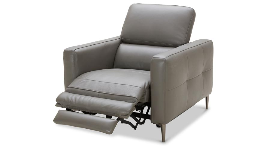 Why contemporary leather recliners are   bestsellers