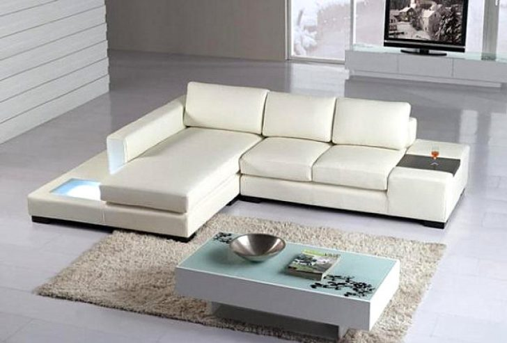 Living Room : 10 Contemporary Sectional Sofas For A Smart Interior