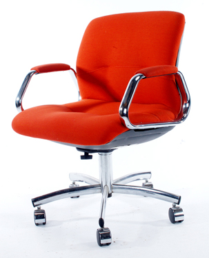 Cool Retro Office Chair