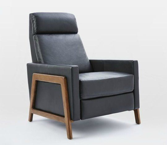 Not an Urban Legend: Recliners That Are Actually Attractive