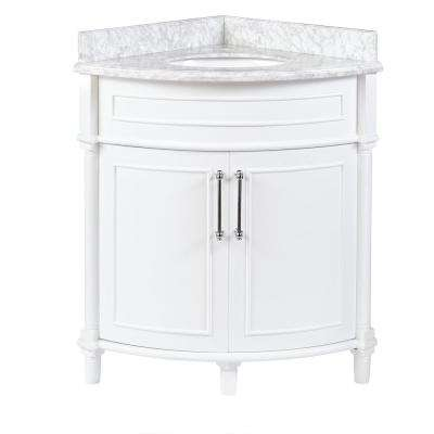Corner - Bathroom Vanities - Bath - The Home Depot