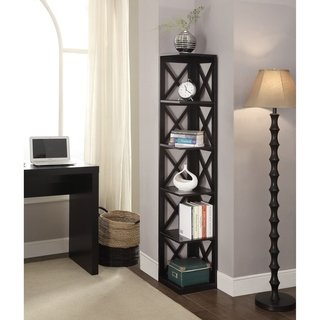 Buy Corner Bookshelves & Bookcases Online at Overstock | Our Best