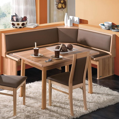 Corner Table Dining Set & Kitchen Island Table Kitchen Nook Dining