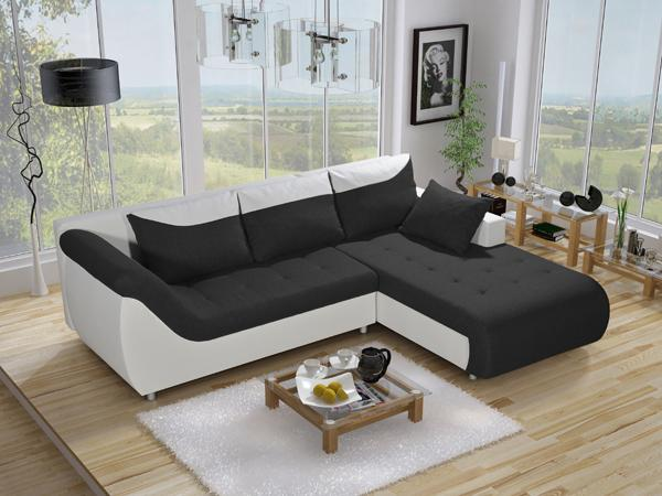 Linea Corner Sofa Bed u2013 Arthauss Furniture