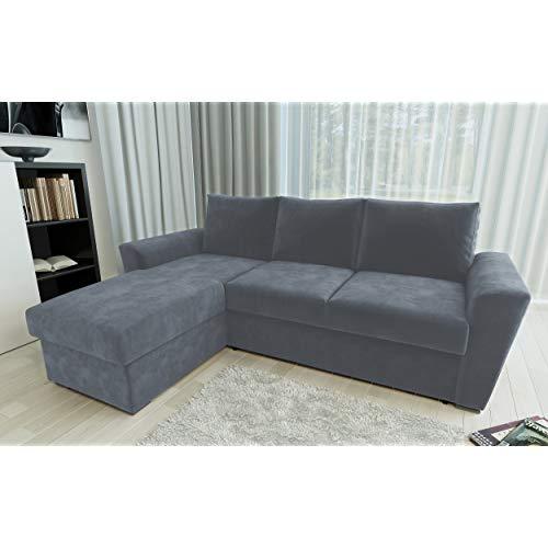 Corner Sofa Bed: Amazon.co.uk