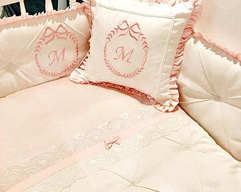 Cot bedding | Etsy