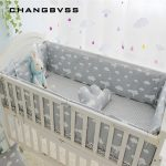 Benefits Of Cot Bedding