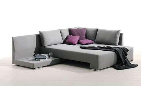 16 Contemporary Sofa Beds