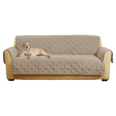 Non-Slip/Waterproof Sofa Furniture Cover - Sure Fit : Target