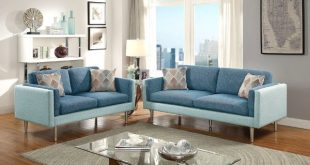 George Oliver Upper Stanton Sofa and Loveseat Set | Wayfair