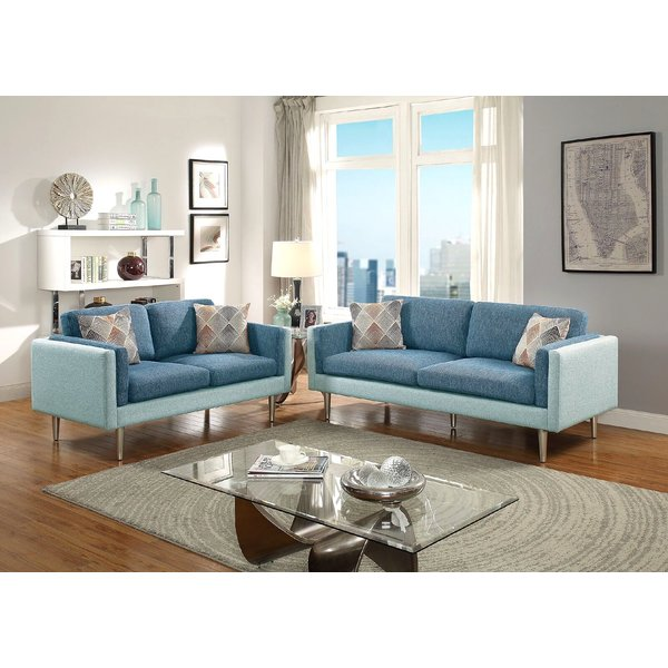 Buying a perfect couch loveseat set