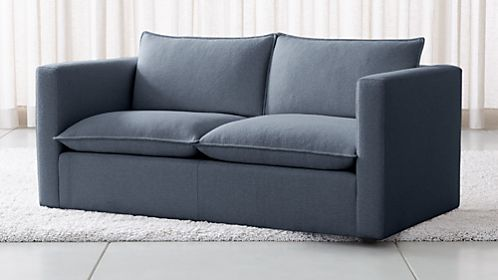 Sofas, Couches and Loveseats | Crate and Barrel