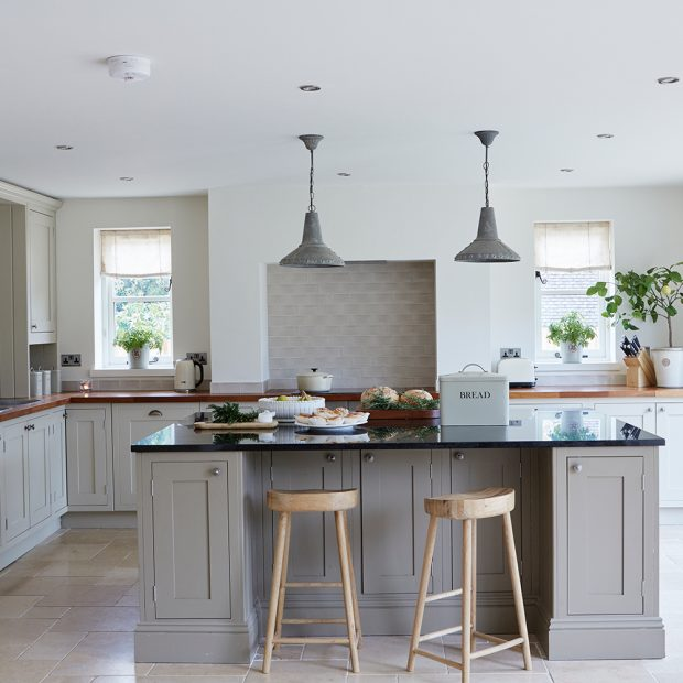 Country kitchens - lisaasmith.com