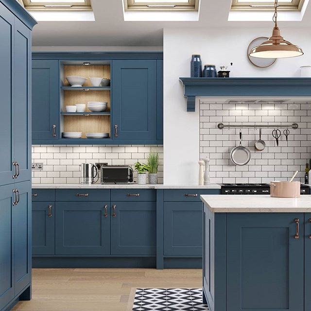 Blackrock & Ballymore - Very Special Kitchens