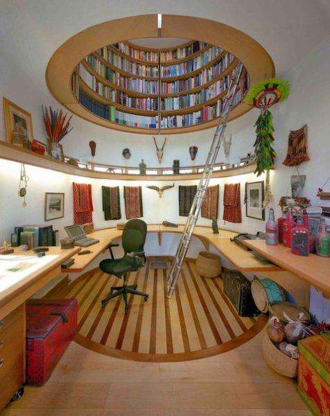 Creative Ideas Interior Design - justicearea.com -